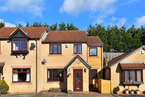 4 bedroom semi-detached house for sale - Ullswater Drive, Dronfield