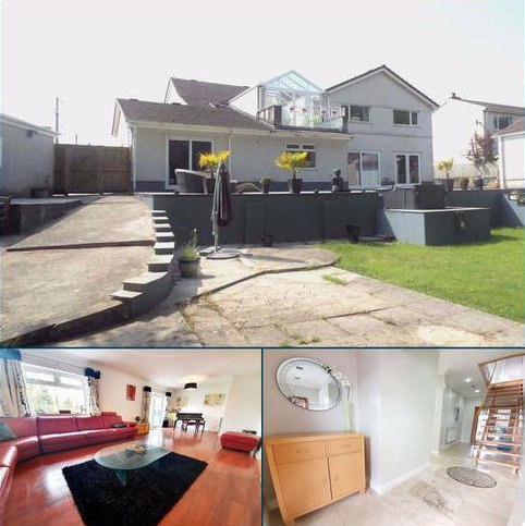 5 bedroom detached house for sale - Castle Street, Swansea, SA4