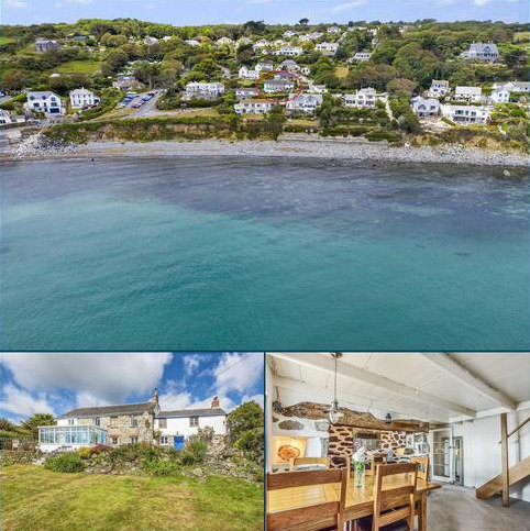 5 bedroom detached house for sale - Coverack