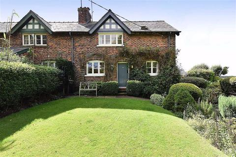 2 bedroom semi-detached house for sale - Astle Farms, Chelford
