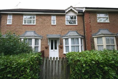2 bedroom house to rent - Donaldson Way, Woodley, Reading