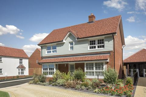 4 bedroom detached house for sale - Plot 206, Alnmouth at Perry Court, Brogdale Road, Faversham, FAVERSHAM ME13