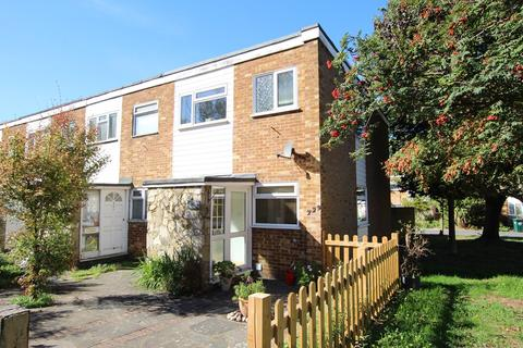 2 bedroom end of terrace house for sale - Charlton Road, Shepperton, TW17