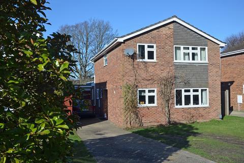 4 bedroom detached house for sale - Queensway, Frimley Green, CAMBERLEY, GU16