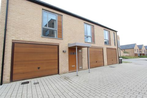 2 bedroom coach house for sale - Falcon Road, Trumpington, Cambridge, CB2