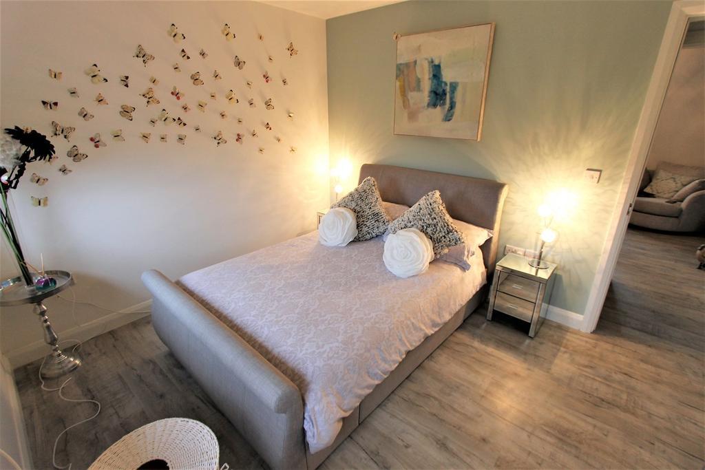 Oakworth Avenue Broughton Milton Keynes Mk10 1 Bed