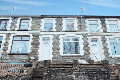 2 bedroom terraced house for sale - Windsor Road, Six Bells, Abertillery, NP13