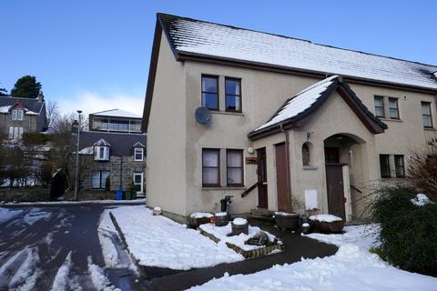 2 bedroom apartment for sale - Ruthven Court, Kingussie, PH21