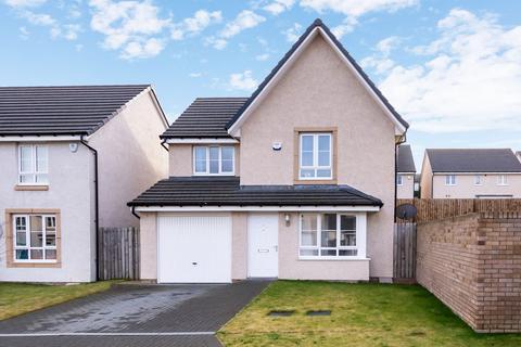 3 bedroom detached house for sale - Lime Kilns View, Burdiehouse, Edinburgh, EH17