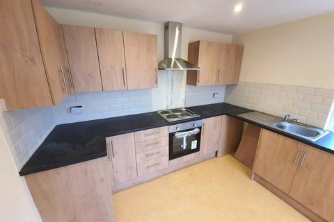 2 bedroom apartment to rent - Ling Bob, Pellon, Halifax, HX2