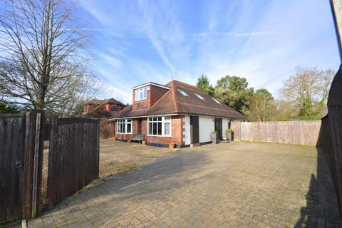 4 bedroom detached house for sale - Ringwood Road, Three Legged Cross, Wimborne, BH21 6QY