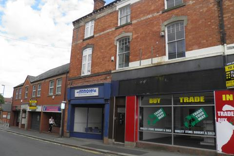 2 bedroom flat to rent - CHURCH ST,RIPLEY,DERBYSHIRE