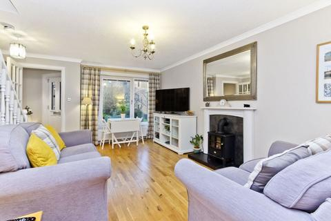 2 bedroom terraced house for sale - 49 South Beechwood, Corstorphine, EH12 5YS