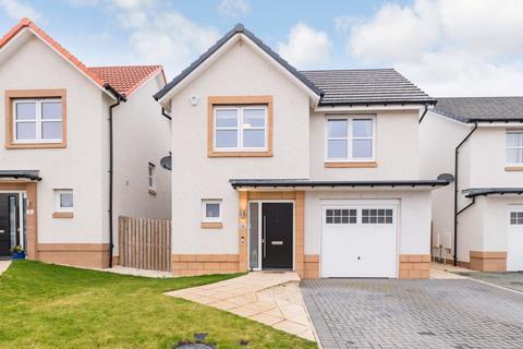 3 bedroom detached house for sale - 6 Paxton Wynd, Newcraighall, Edinburgh, EH21 8RU