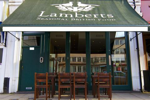 Restaurant to rent - Balham High Road, London, SW12
