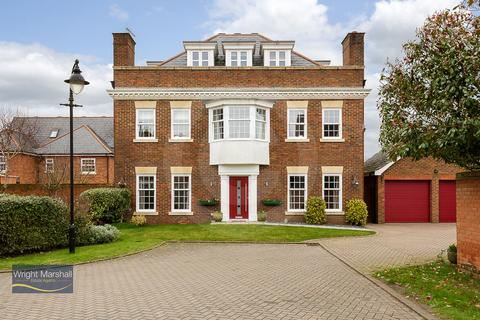 5 bedroom detached house for sale - Weston, Cheshire
