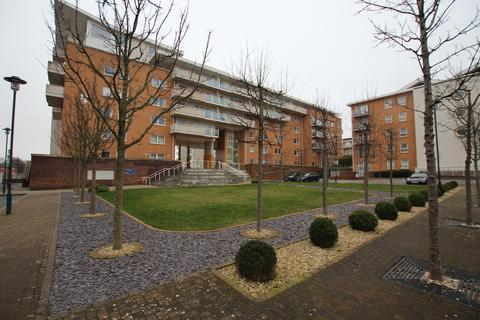 1 bedroom flat to rent - Hansen Court, Century Wharf, Cardiff
