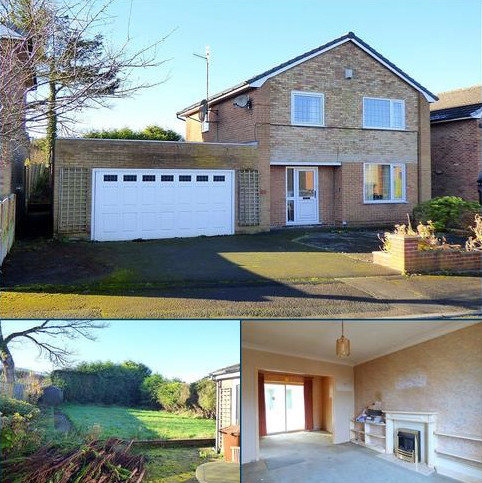 3 bedroom detached house for sale - Elm Close, Rishton, Blackburn, Lancashire, BB1