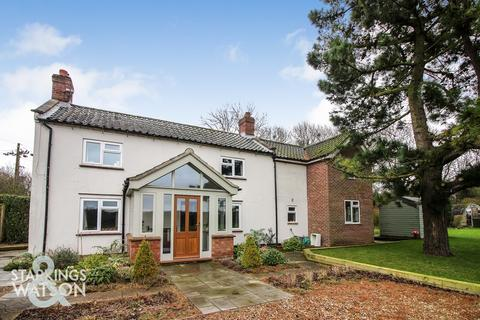 4 bedroom detached house for sale - Seething Road, Kirstead, Norwich