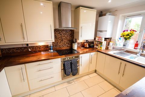 3 bedroom semi-detached house for sale - Ellinor Road, North Walsham