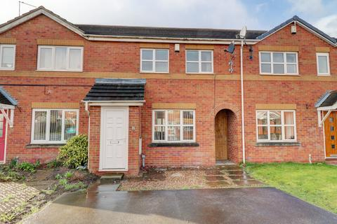 3 bedroom townhouse to rent - Storrs Wood View, Cudworth, Barnsley