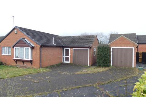3 bedroom detached bungalow for sale - Burr Tree Garth, Leeds LS15