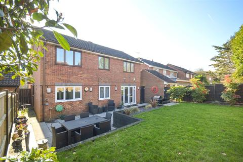 4 bedroom detached house for sale - Foley Close, Willesborough, Ashford, Kent, TN24