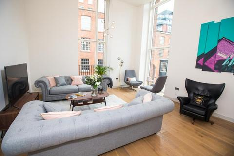 2 bedroom house for sale - Murrays' Mill, 50 Bengal Street, Ancoats