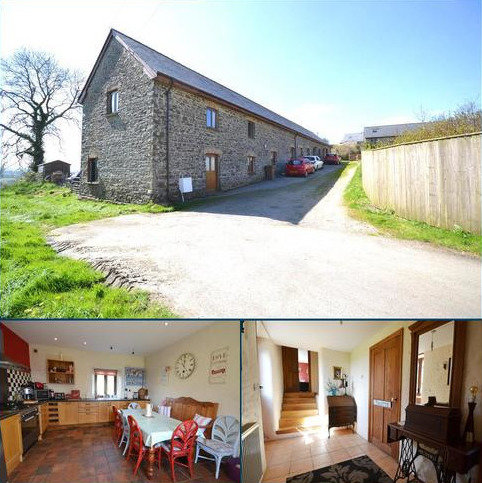7 bedroom barn conversion for sale - Wiston, Haverfordwest