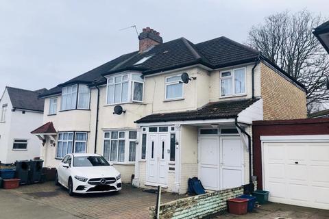 5 bedroom house for sale - Harlington Road East, Feltham, TW14