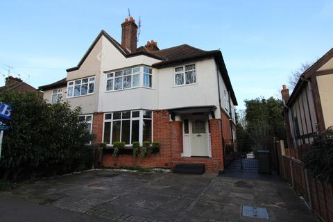 7 bedroom semi-detached house to rent - Kingston Road, Romford, Essex, RM1