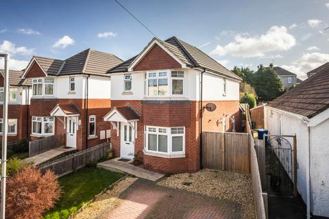 3 bedroom detached house for sale - St. Marys Road, Oakdale, Poole, BH15