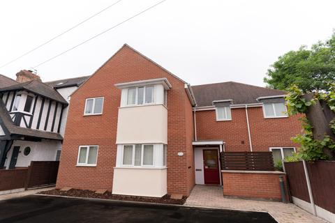 1 bedroom flat to rent - Rohan Court, Off Carlyle Road, West Bridgford, Nottingham, Nottinghamshire, NG2