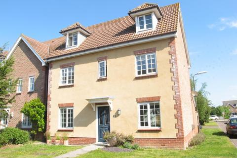 5 bedroom detached house to rent - Cropthorne Drive Climping BN17