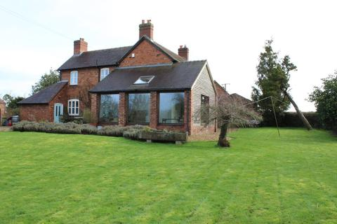 4 bedroom country house for sale - WHITEFIELDS FARMHOUSE, CHARLTON