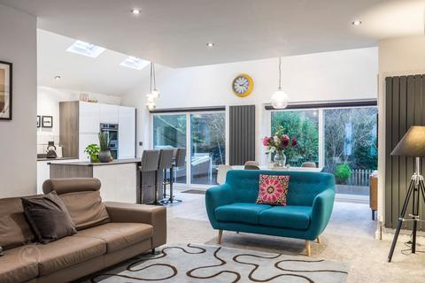 4 bedroom bungalow for sale - Dansie Close, Ashley Cross, Lower Parkstone, Poole, BH14
