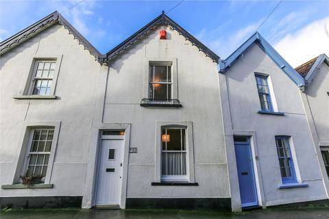 2 bedroom terraced house for sale - Church Road, Westbury-on-Trym, Bristol, BS9