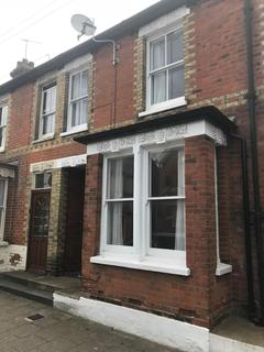 4 bedroom house share to rent - Edward Road