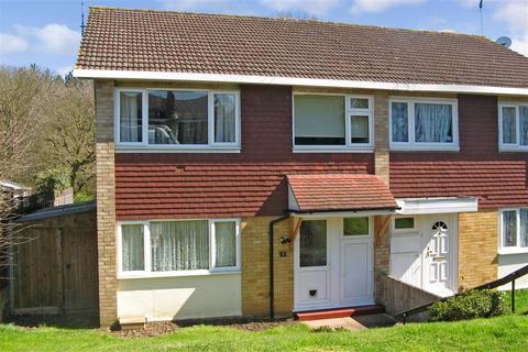 3 bedroom end of terrace house for sale - Church Road, West Kingsdown, Sevenoaks, Kent