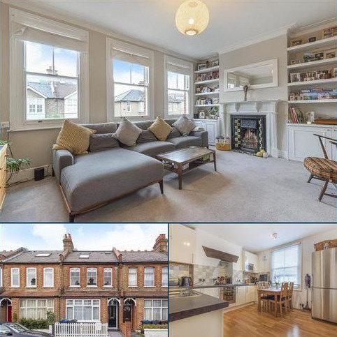 2 bedroom flat for sale - Milner Road, Wimbledon