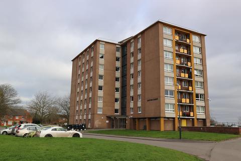 2 bedroom flat for sale - Flat 36 Ashton Court, Newland Road, Lillington, Leamington Spa, Warwickshire CV32 7PX