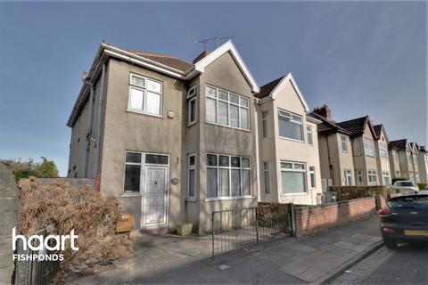 3 bedroom semi-detached house for sale - Lawn Road, Bristol