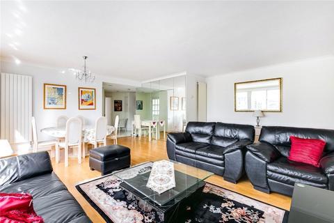 2 bedroom flat to rent - Warwick Gardens, Kensington