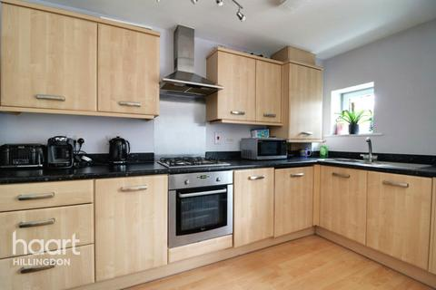 2 bedroom apartment for sale - Chadwick Gardens, Uxbridge