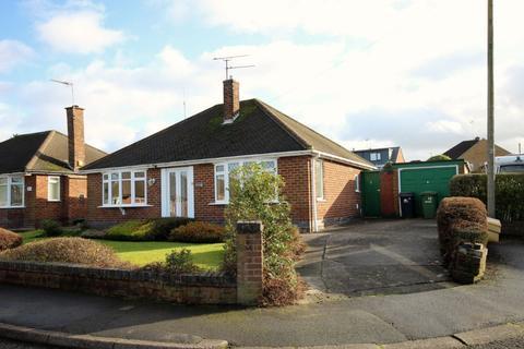 2 bedroom bungalow for sale - Willson Drive, Riddings, Alfreton