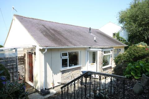 2 bedroom detached bungalow for sale - College Road, Llwyngwril LL37