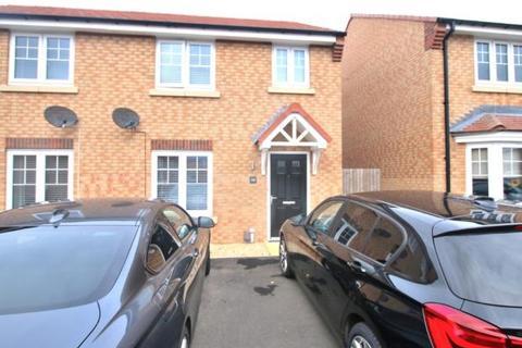 3 bedroom semi-detached house for sale - Kinver Close, Redcar TS10