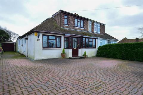 4 bedroom semi-detached bungalow for sale - The Ridgway, Woodingdean, Brighton, East Sussex