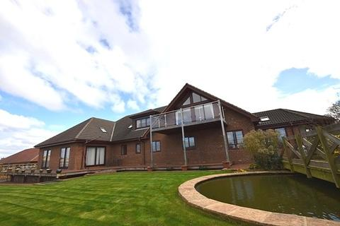 6 bedroom house to rent - Front Street, Burnhope