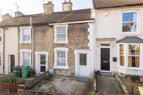 2 bedroom terraced house to rent - Whitmore Street, Maidstone, ME16